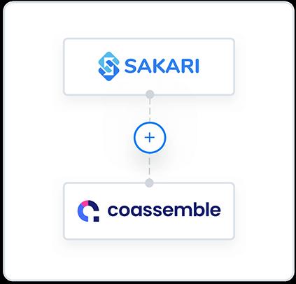 CoAssemble and Sakari integration