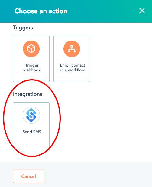 workflow trigger