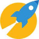 rocketreach icon
