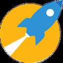 rocketreach icon