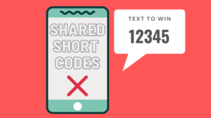 short codes for texting