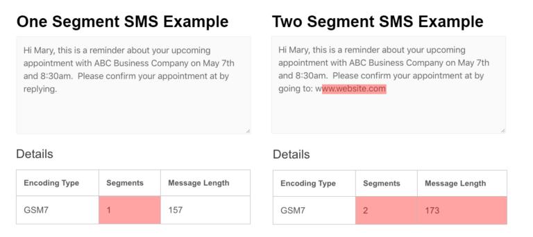 sms-length-calculator